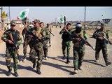 مليشيا الحشد تتجه نحو السيطرة على المعابر الحدودية مع سوريا،ما هدفها من ذلك؟- تفاصيل
