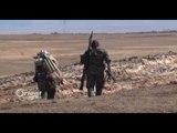 YPGê plançoya operasyonên xwe di Hizîranê de eşkere kir