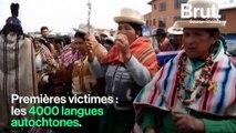 Une langue disparaît tous les 15 jours, une menace pour l'identité des peuples autochtones