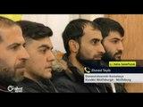Ehmed Teyib - Damezirênerekî Komeleya Kurdên Wolfsburgê - Wolfsburg
