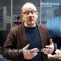 Éditorialiste ? Journaliste ? Thomas Legrand explique la différence
