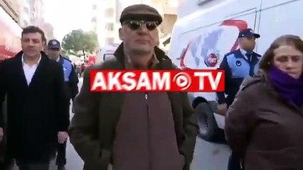 CHP'li Kartal Belediye Başkanı Altınok Öz, günler sonra ortaya çıktı
