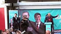 Çavuşoğlu: 'Antalya, Manavgat ve Alanya'yı hızlı trenle birbirine bağlayacağız' - ANTALYA