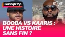 Booba vs Kaaris : une histoire sans fin ?