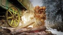 "Skyrim Enderal Mod - Bande-annonce Histoire ""Forgotten Stories"" - VOSTFR"