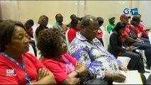 RTG/Concertation nationale des organisations syndicales, Associations et Gabon sur la crise sociopolitique et économique du pays