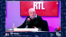 """""""Ils me font ch*** !"""" : François Berléand pousse un coup de gueule contre les Gilets jaunes"""