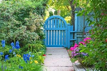 Comment construire une allée de jardin ?