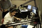 Visite chez Radio Campus Paris