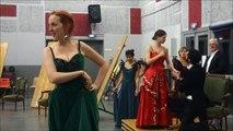 Dernières répétitions pour La Traviata