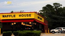 Waffle House is Taking Valentine's Day Reservations