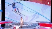Le skieur Alexis Pinturault, champion du monde du combiné