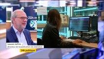 """""""Ligue du LOL"""" : """"J'ai trouvé ça absolument honteux"""", réagit Laurent Joffrin, directeur de la publication de """"Libération"""""""
