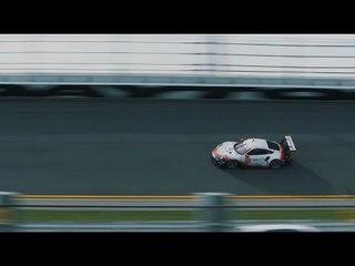 Daytona 24 Hrs