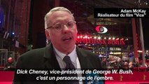 Berlinale: tapis rouge du film « Vice » d'Adam McKay