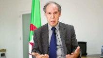 L'appel de Mokrane Ait Larbi à l'union contre les partisans du 5e mandat
