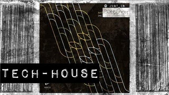 TECH-HOUSE: TIJN & Daines - Flatpack [Moss Co.]