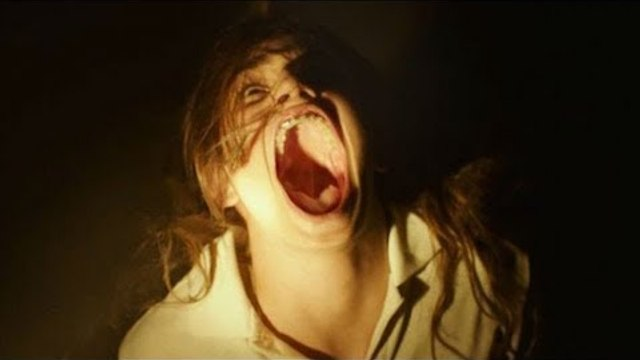 10 Horror Films Too Scary To Finish