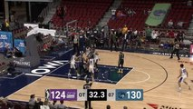 Cody Demps (15 points) Highlights vs. Iowa Wolves