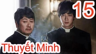 Tru Ta Thuyet Minh Tap 15 Phim Han Quoc
