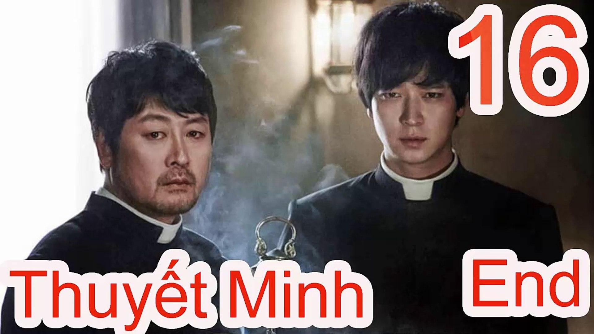 Trừ Tà Thuyết Minh Tập 16 End - Phim Hàn Quốc