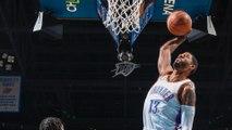 NBA [Focus] Paul George veut son MVP !