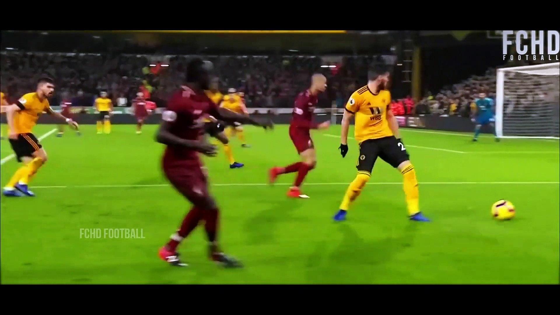 Liverpool Beautiful Football & Goals  Insane Team Goals & Passing Under Klopp 2018 19