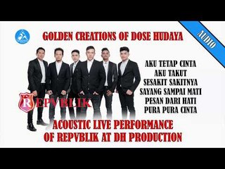 Golden Creations of Dose Hudaya [Official audio]