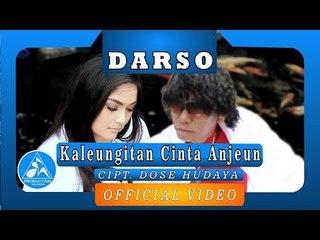 Darso - Kaleungitan Cinta Anjeun (Official Video Clip)