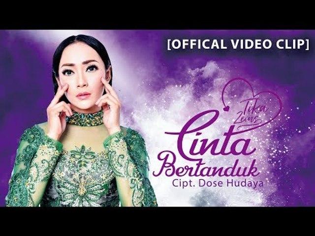 Tika Zeins - Cinta Bertanduk (Official Video Clip)