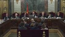 Los líderes del procés ya están sentados en el banquillo