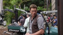 Chris Pratt would vote for Chris Hemsworth to be World's Sexiest Chris