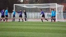 Championnat U15 R1.  LAMBERSART - BÉTHUNE : 3 - 0  (1-0)