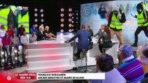 Le Grand Oral de François Rebsamen, ancien ministre et maire de Dijon – 12/02