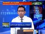 Positive on Tata Steel and JSW Steel, says Sanjiv Bhasin
