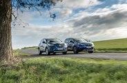 Nouveau Renault Kadjar vs Peugeot 3008 (match) : et le gagnant est...