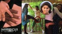 Mirror Telugu Movie Official Trailer   Srinath   Haritha   Latest Telugu Trailers   Filmibeat Telugu