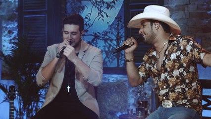 Bruno & Barretto - Só Dá Você Na Minha Vida