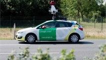 Google Maps Testing Augmented Reality Naviagtion