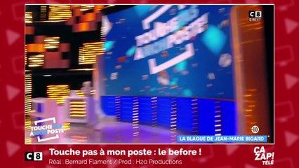 TPMP : Jean-Marie Bigard choque avec une blague - ZAPPING TÉLÉ DU 12/02/2019