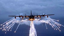 Ask a Pilot: The Joy of Flying an AC-130 Gunship