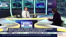Les tendances sur les marchés: Un mois et demi de rebond sur les Bourses mondiales, début d'un nouveau souffle sur les marchés ? - 12/02