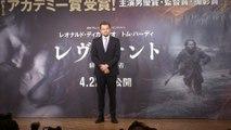 Leonardo DiCaprio et Martin Scorsese: bientôt une série pour le petit écran!