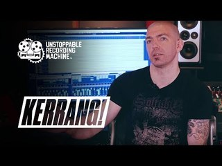 Dave Otero (Cattle Decapitation, Khemmis, Skinless) On Producing Extreme Metal