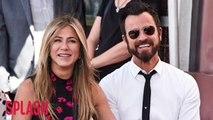 Justin Theroux Wishes Ex Jennifer Aniston A Happy Birthday