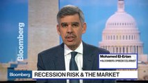 El-Erian Says Global Events May Push Fed to Cut Rates in 2020