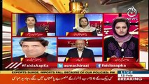 Farhan Bokhari's Response On Raheel Sharif's Visit Of Pakistan