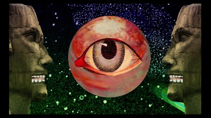 The Claypool Lennon Delirium - Blood And Rockets: Movement I, Saga Of Jack Parsons - Movement II, Too The Moon