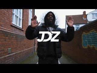 Macca - Playtime's Over [Music Video]   JDZmedia