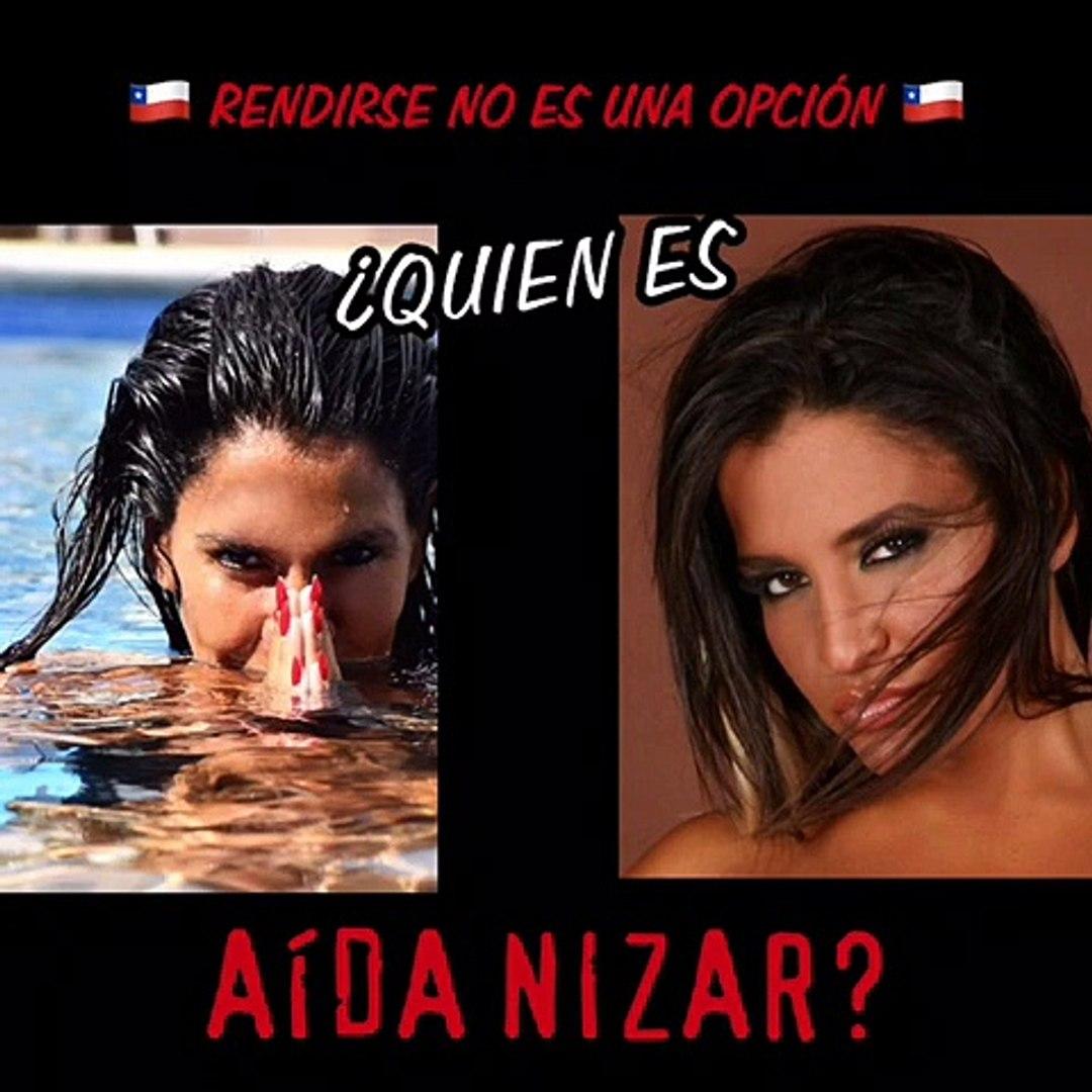 Quien Es Aida Nizar